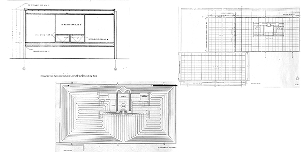 farnsworth house floor plans floor plans house floor plan with dimension. Black Bedroom Furniture Sets. Home Design Ideas